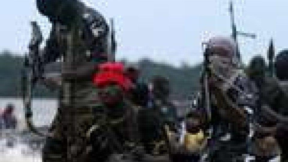 Triplice attentato in Nigeria: 25 morti