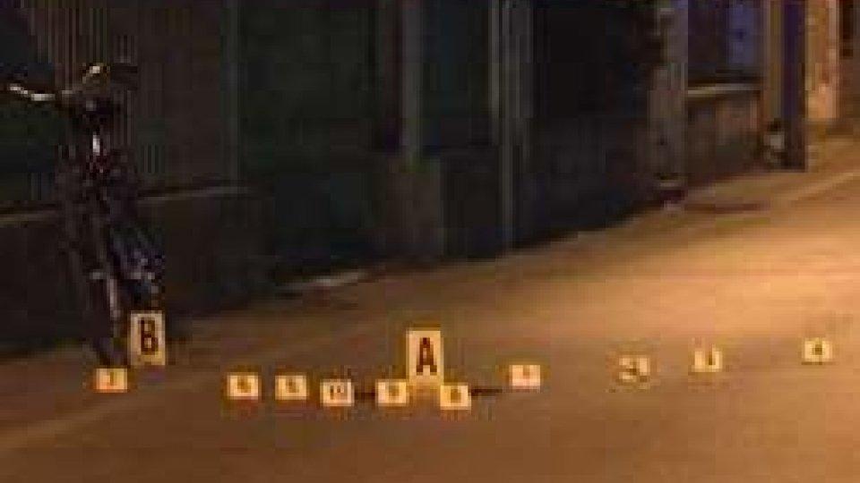 luogo dell'agguatoTentato omicidio Rimini: nuovo arresto, movente fu vendetta