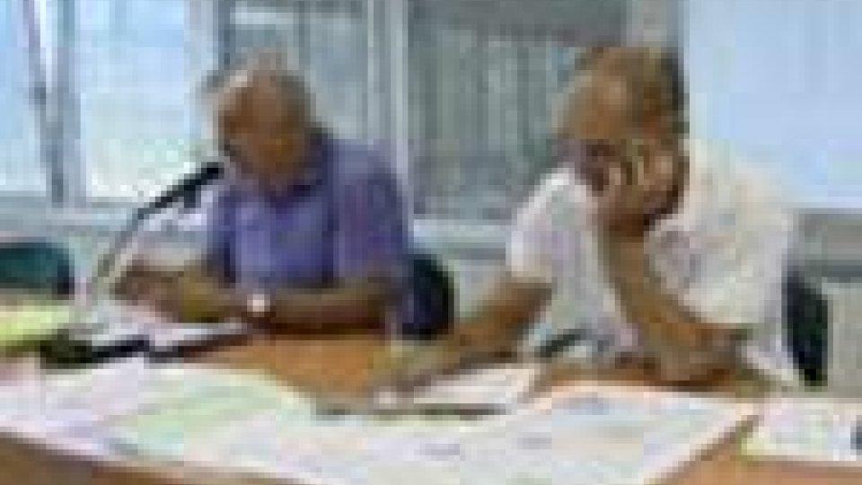 San Marino - Dipendenti Credito Sammarinese e Polis: deciso il sit-in di fronte al Consiglio