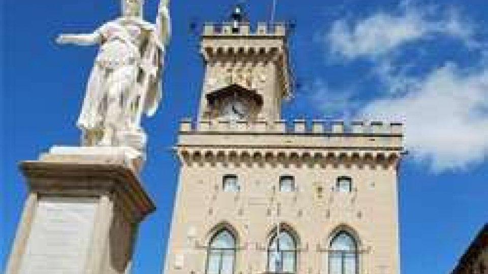 San Marino: si vota il 20 novembreSan Marino: si vota il 20 novembre. La Reggenza scioglie il Consiglio