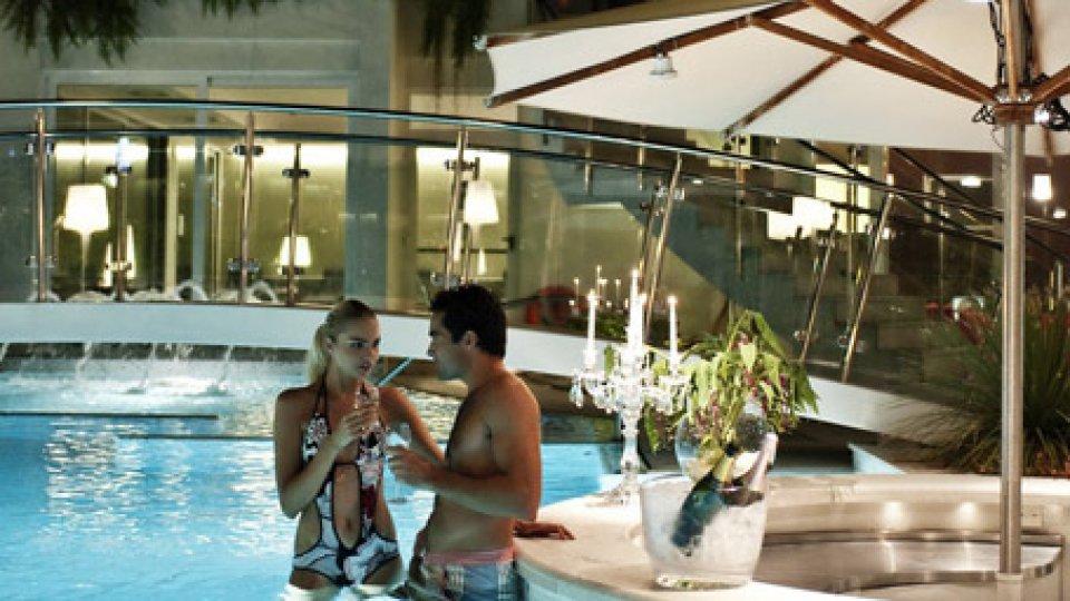 """Tripadvisor: il """"Belvedere"""" di Riccione è il secondo miglior albergo al mondo"""