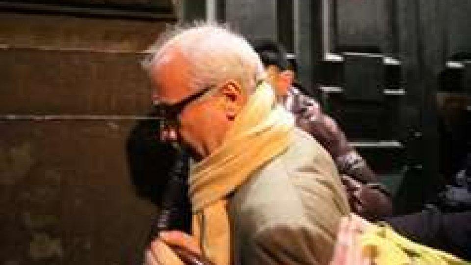 Alfredo Romeo, arrestato durante l'inchiesta Consip