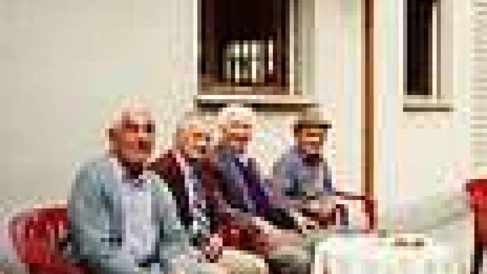 Incontro tra delegazioni pensionati Italia-San Marino
