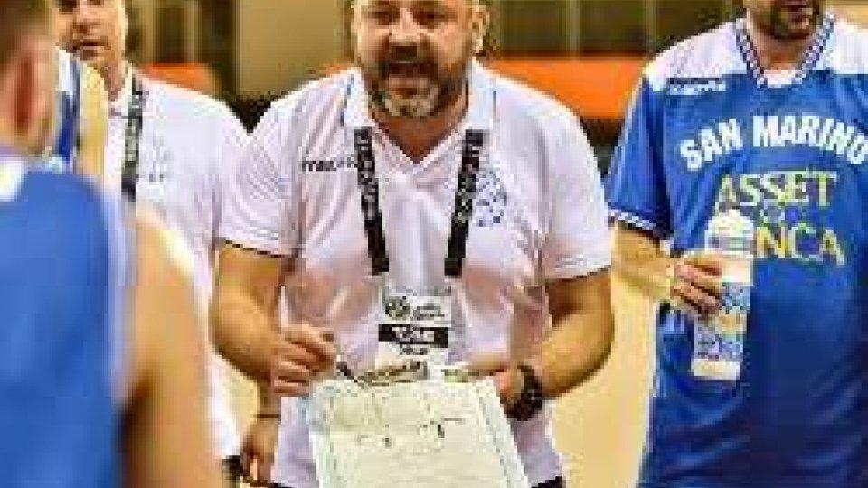 Basket, Campionati Europei dei Piccoli Stati: ancora una vittoria per la Nazionale