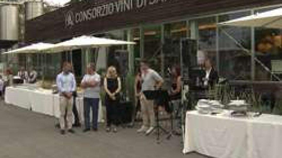 Carne a Km0 protagonista nella serata organizzata dal Consorzio Terra di San Marino