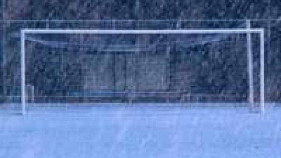 Campionato Sammarinese: si recupera il 12-13 marzo