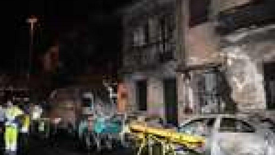 Continua ad aumentare il numero delle vittime dell'esplosione di Viareggio
