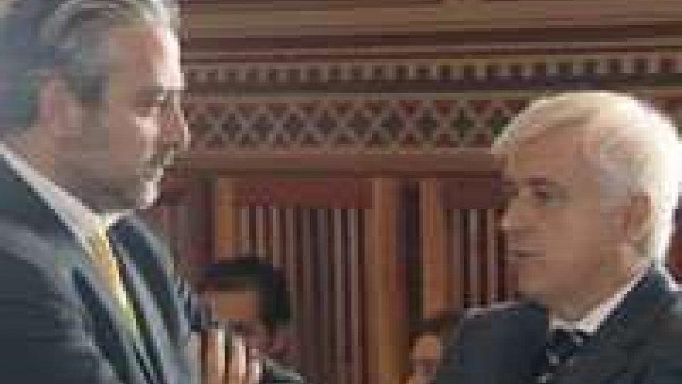 Consiglio: Fabbri (ps), non spetta alla politica fare processi. Upr solleva tema Centrale del latte