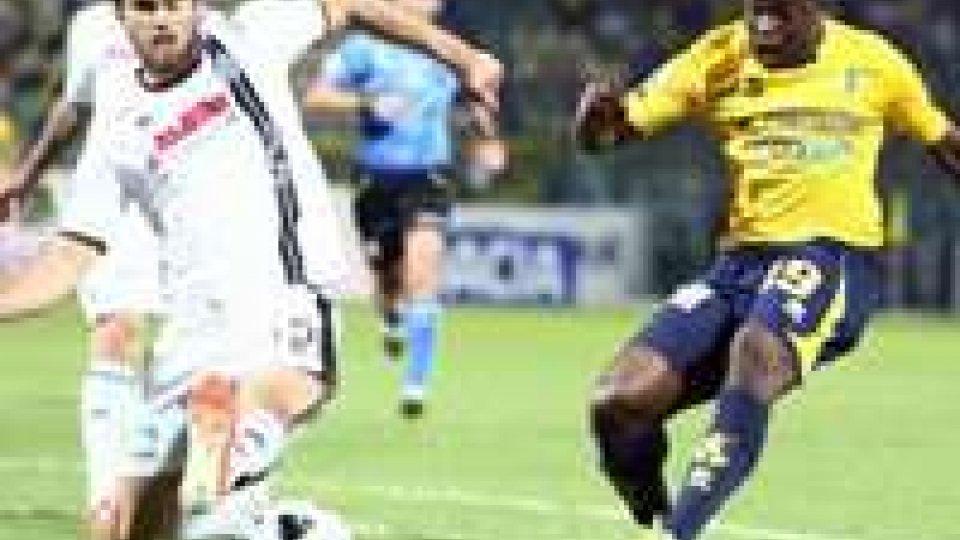 Modena-Cesena 0-0