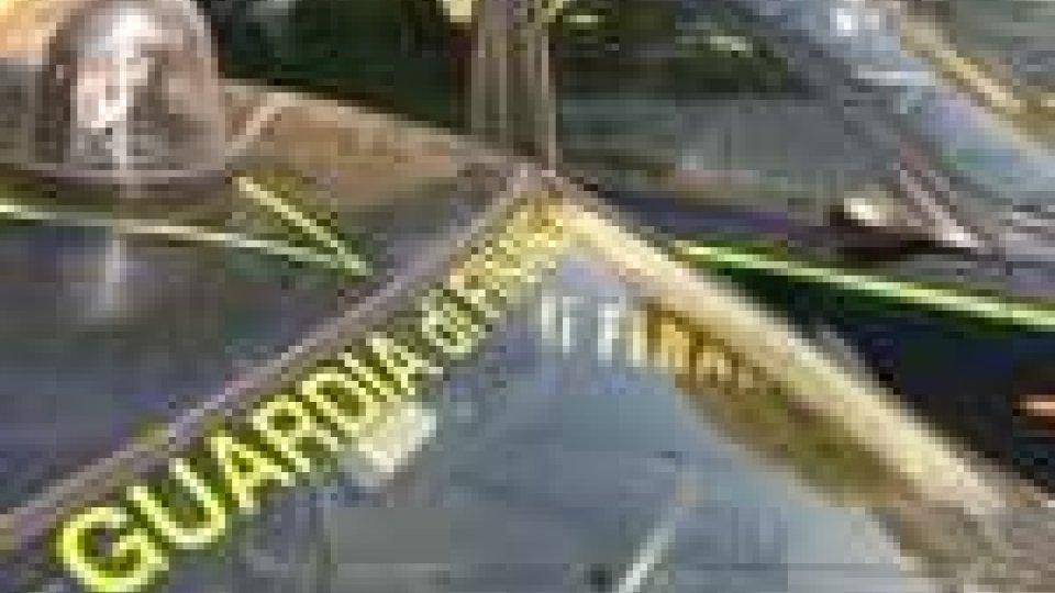 San Marino - Operazione GdF-Agenzia delle Entrate: l'evasione scoperta da gennaio
