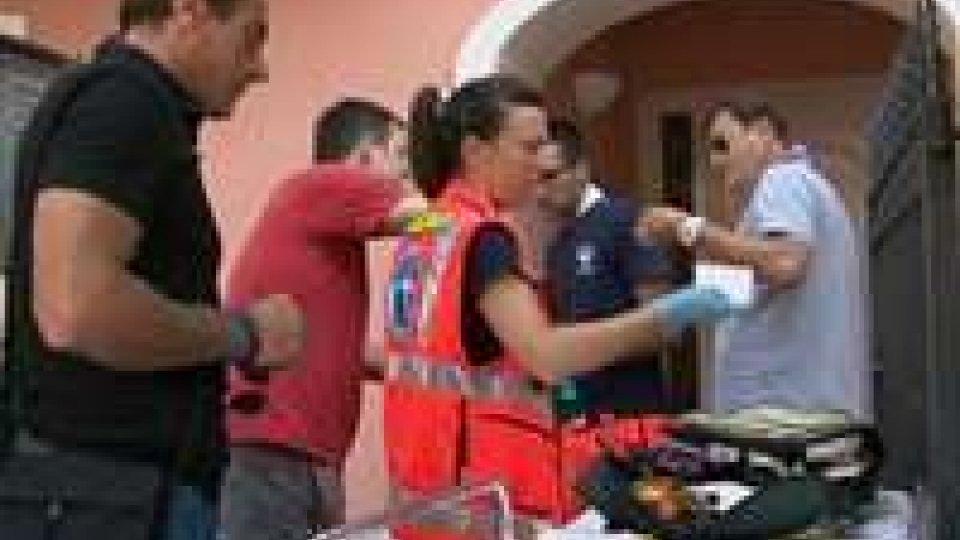 Tunisino in stato di fermo per furto e ferimento di un austriacoTunisino in stato di fermo per furto e ferimento di un austriaco