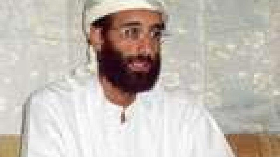 Non sarebbe morto Anwar al-Awlaki