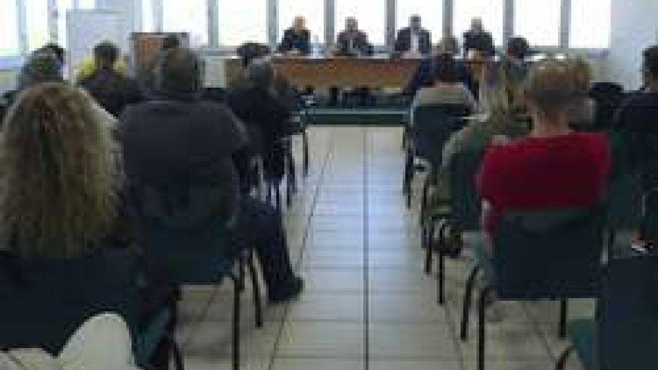 Riunito il Consiglio Direttivo CSU