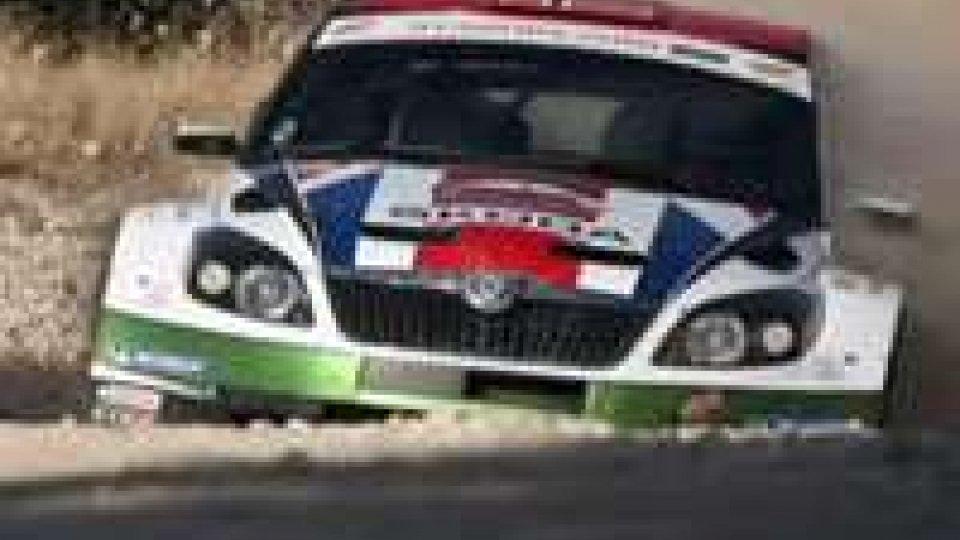 Il qatariota Al Attiyah ha vinto il rally di Cipro, Mikkelsen bi-campione dell'IRCRally di Cipro