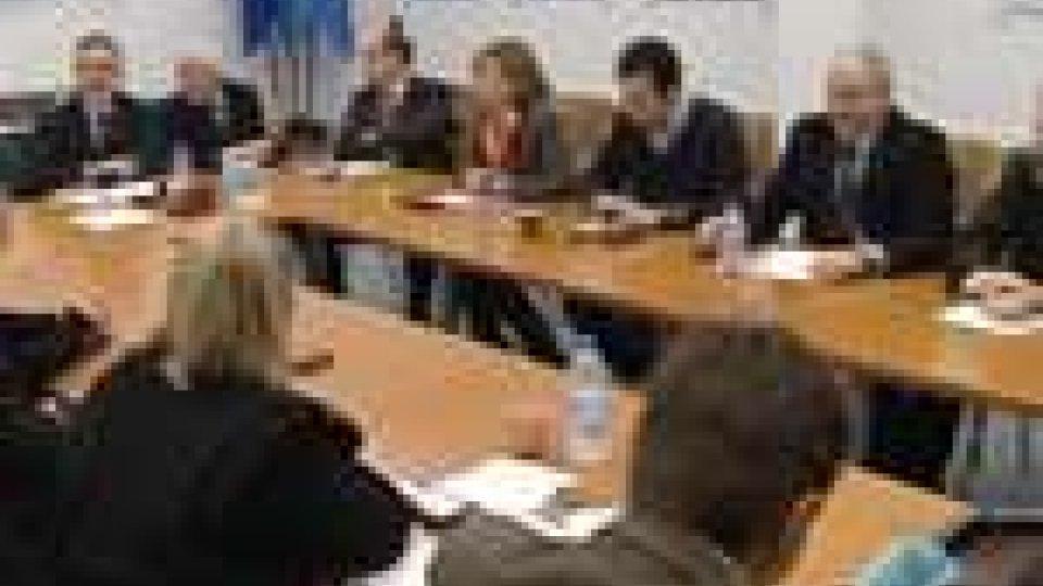 La pagina del Corriere RomagnaMercoledì incontro tra Governo e Patto chiamato a chiarire le dinamiche interne alla maggioranza
