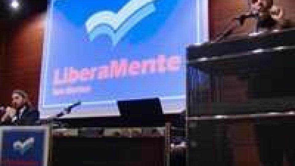 """Liberamente San Marino: """"Il Governo deve andare a casa""""Liberamente San Marino: """"Il Governo deve andare a casa"""""""