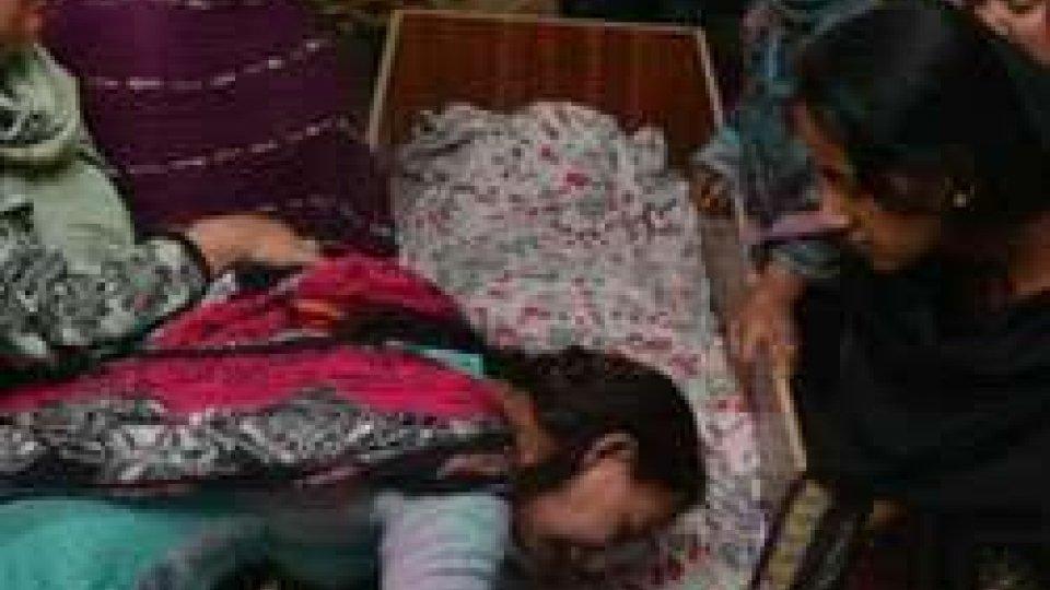 72 morti a Lahore