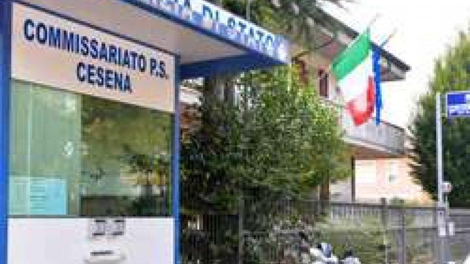 Polizia Cesena