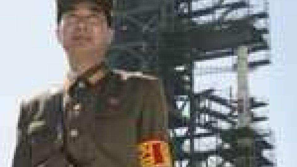 Corea del Nord, razzo spaziale esplode dopo decollo