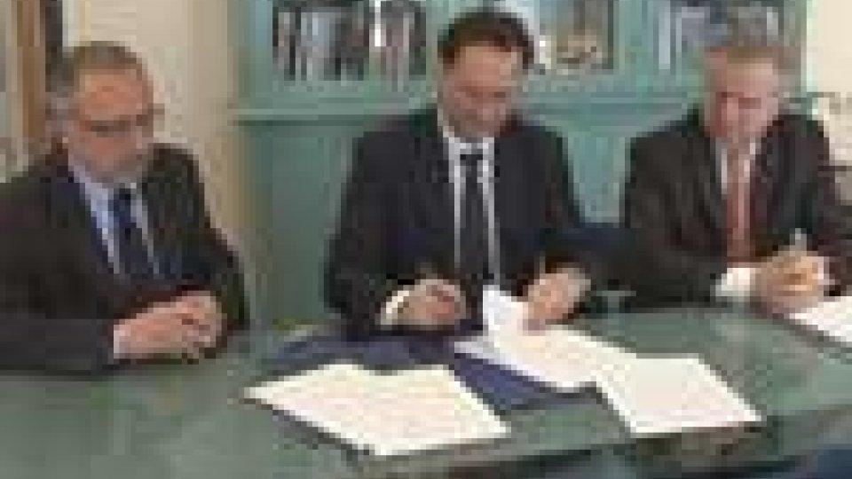 Parco Scientifico: siglato l'accordo con l' Apsti