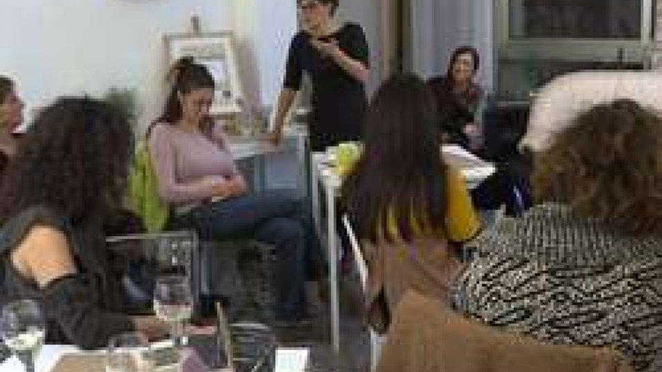 Diversamente libri: Karen Venturini racconta 34 storie di donne