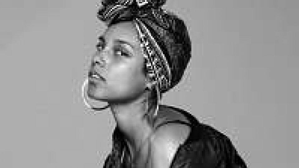 Alicia Keys torna con un nuovo singolo In Common