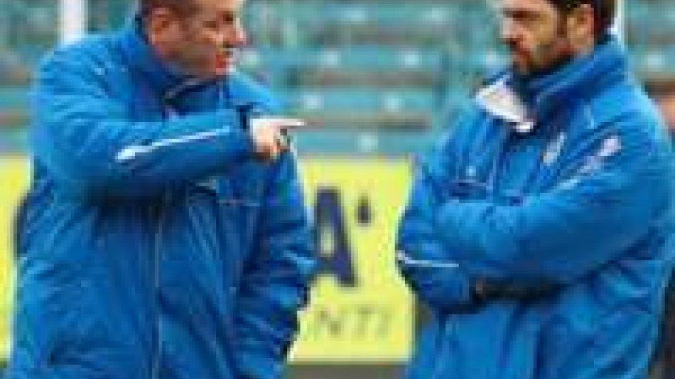 Il Cesena vince a Reggio e centra i play off