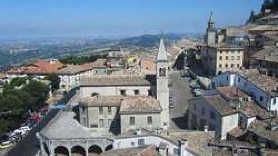 Usc: Borgo Maggiore, un patrimonio dimenticato