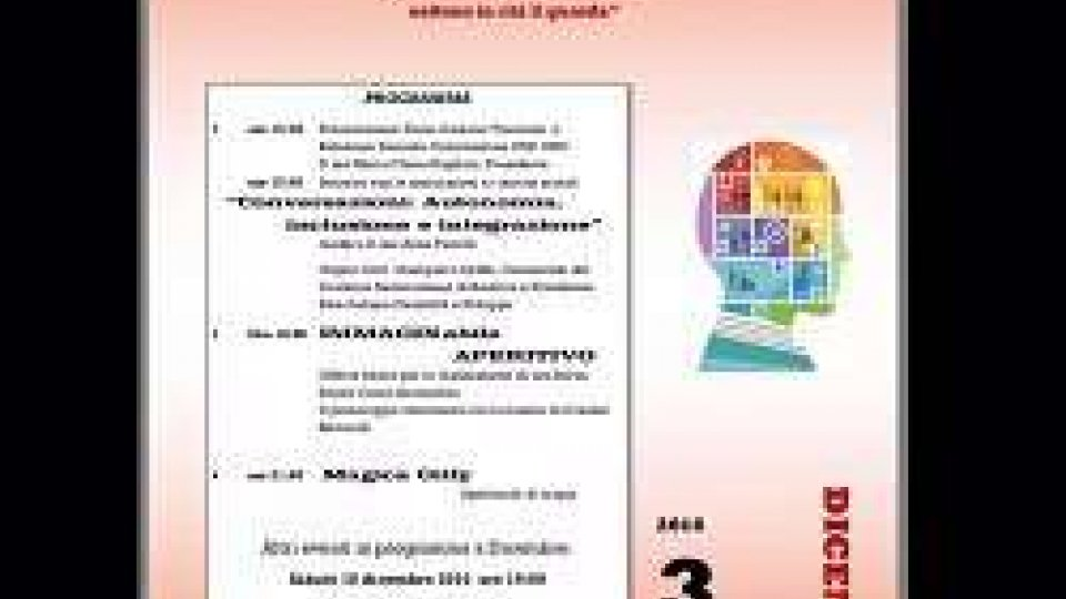 3 Dicembre, anche San Marino aderisce alla Giornata Internazionale delle Persone con Disabilità