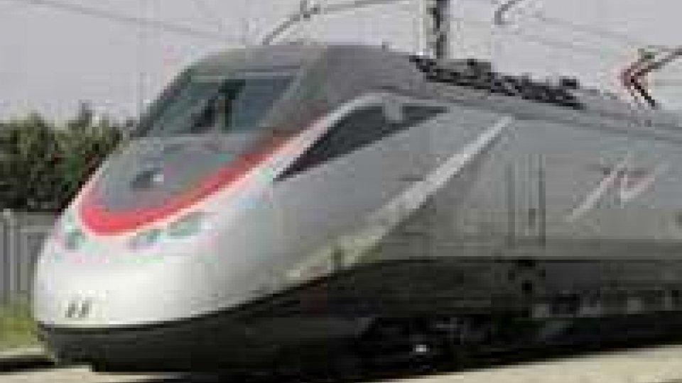 la linea ferroviaria