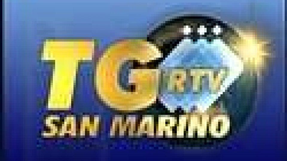 Striscia la Notizia irrompe sul Titano