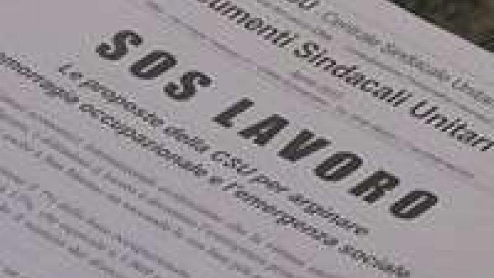 """""""SOS lavoro"""", proseguono gli incontri"""