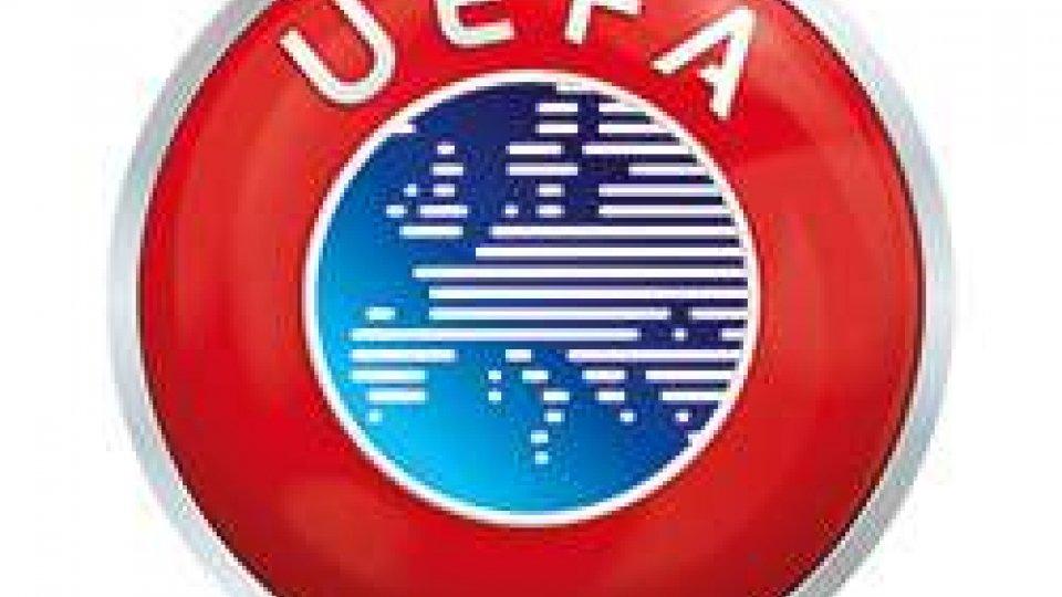 UEFA: settimana di workshop a Vienna e Varsavia per Zoppis, Felici e Moretti