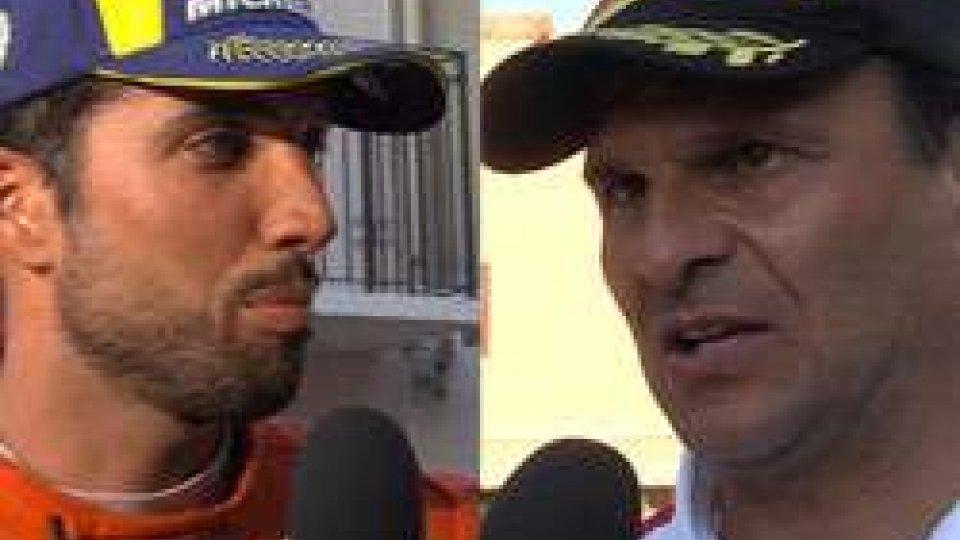 """Campedelli - AndreucciSimone Campedelli: """"Per riaprire la corsa al titolo serviva una vittoria"""""""