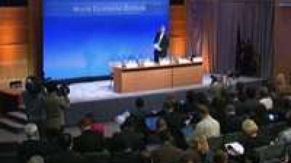 Fmi: si chiudono gli Springs Meeting con la giornata di Banca Mondiale