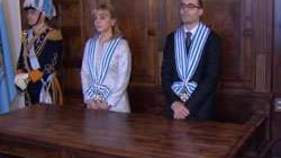 Josephus Camille Stephan WijnandsPresentano le credenziali cinque nuovi ambasciatori