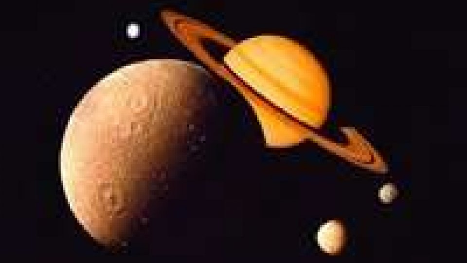 Scoperto oceano su una luna di Saturno da ricercatori italiani, potrebbe ospitare vita