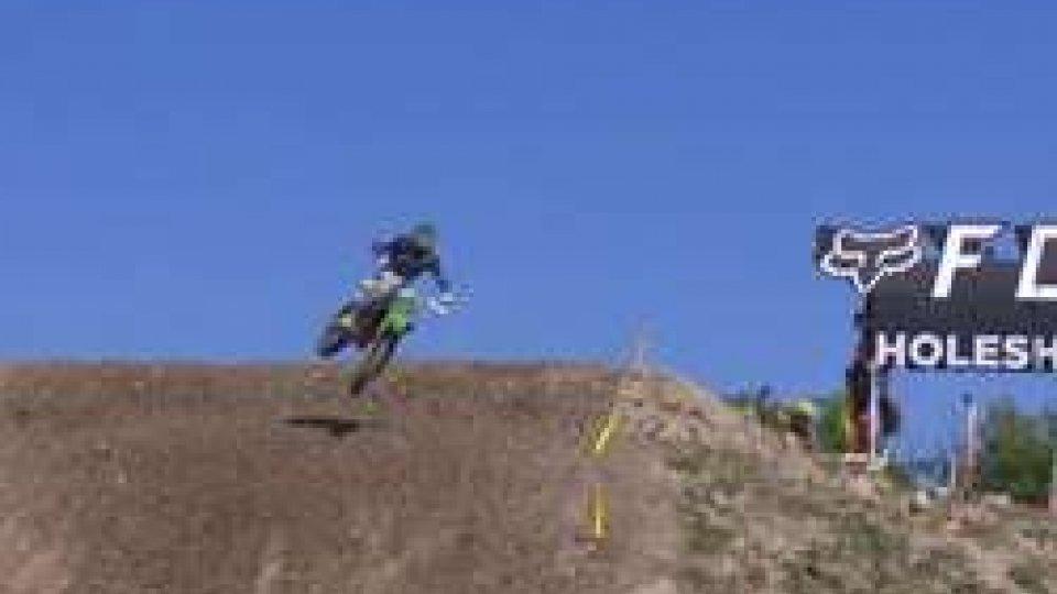 Gp di RussiaMotocross: Desalle vince il GP di Russia, Herlings allunga in vetta