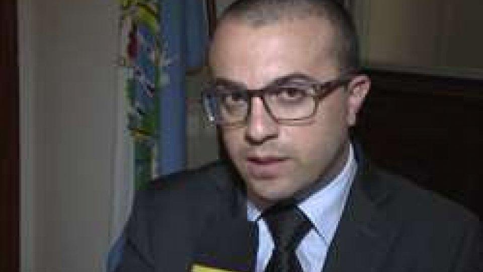 Simone CelliTutti contro il governo? Celli replica: pronti a cogliere la sfida