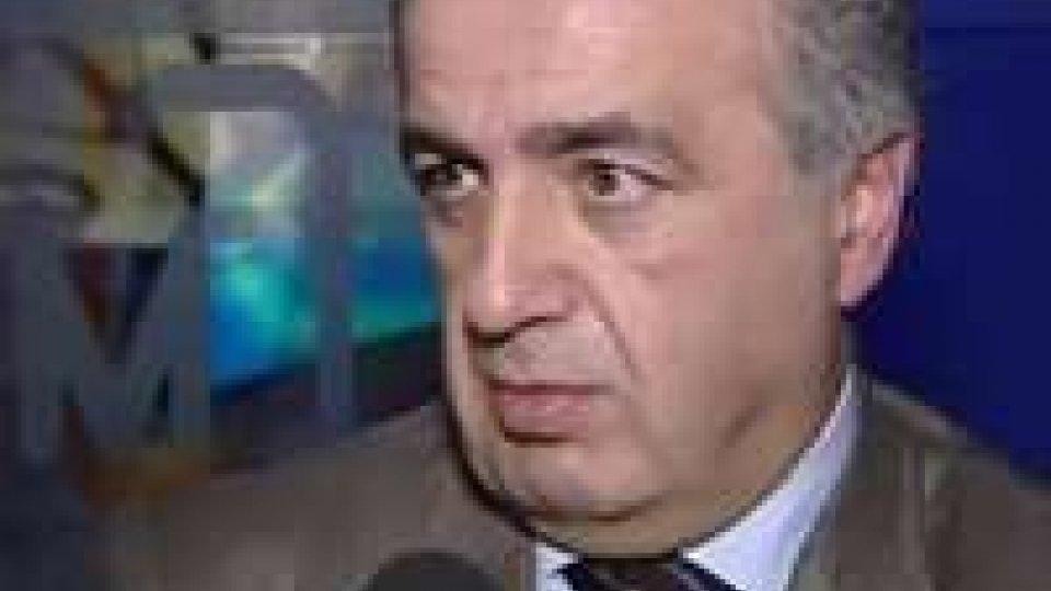 Felici replica sulle condizioni economico-finanziarie dello statoFelici replica sulle condizioni economico-finanziarie dello stato