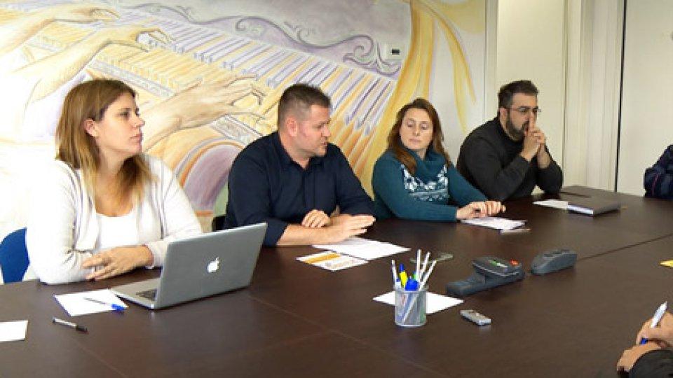 Conferenza DIMDim apre le porte alla firma dei referendum