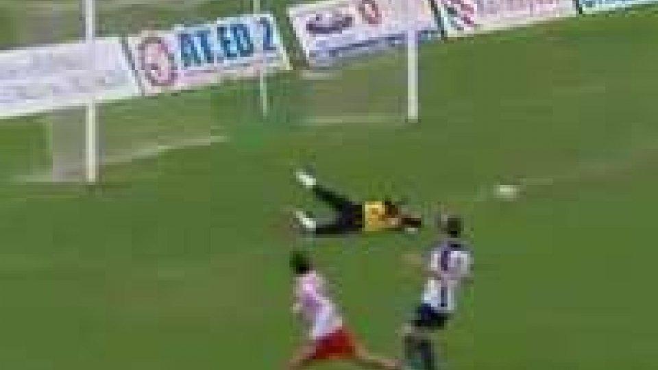 Forlì - Savona 1-1