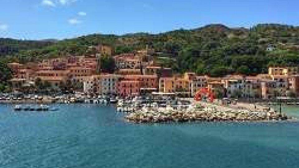 Viaggi: Isola d' Elba- prima parte