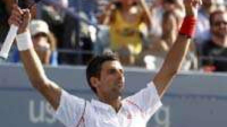 La finale: Djokovic-Nadal