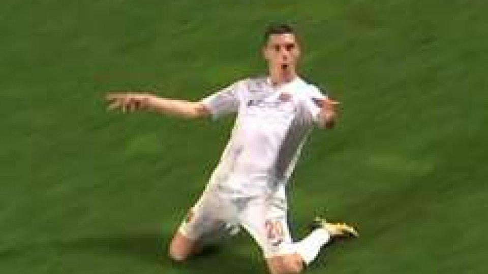 Reggiana-Mestre 0-4