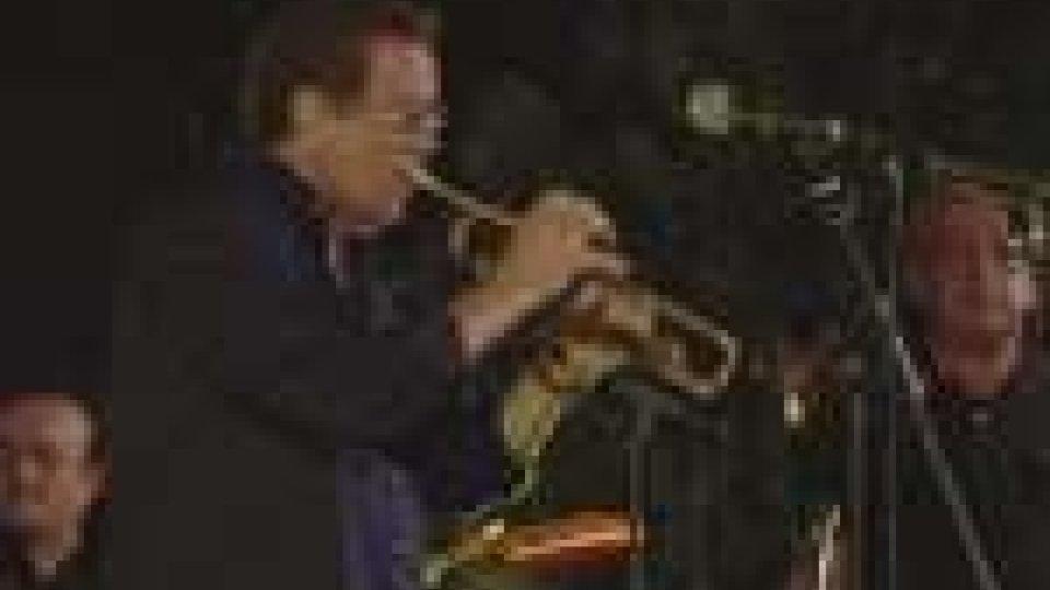 San Marino - Ieri sera il concerto della Guido Pistocchi Dixieland Band