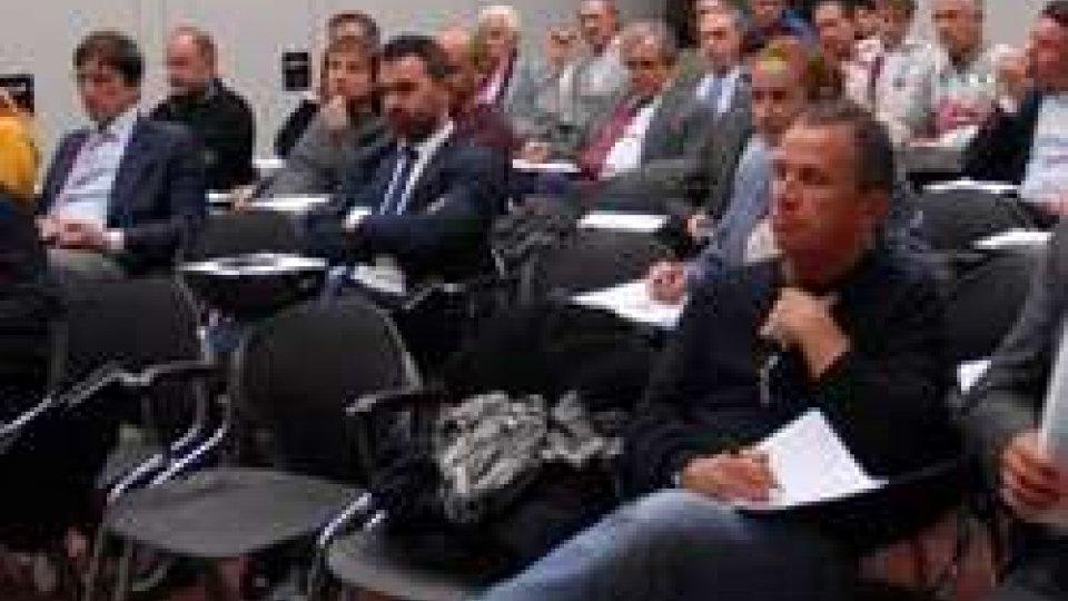 Giardi e Bologna all'Assemblea Generale del COE. Comitato Esecutivo: ecco le candidature per i due membri integrativi