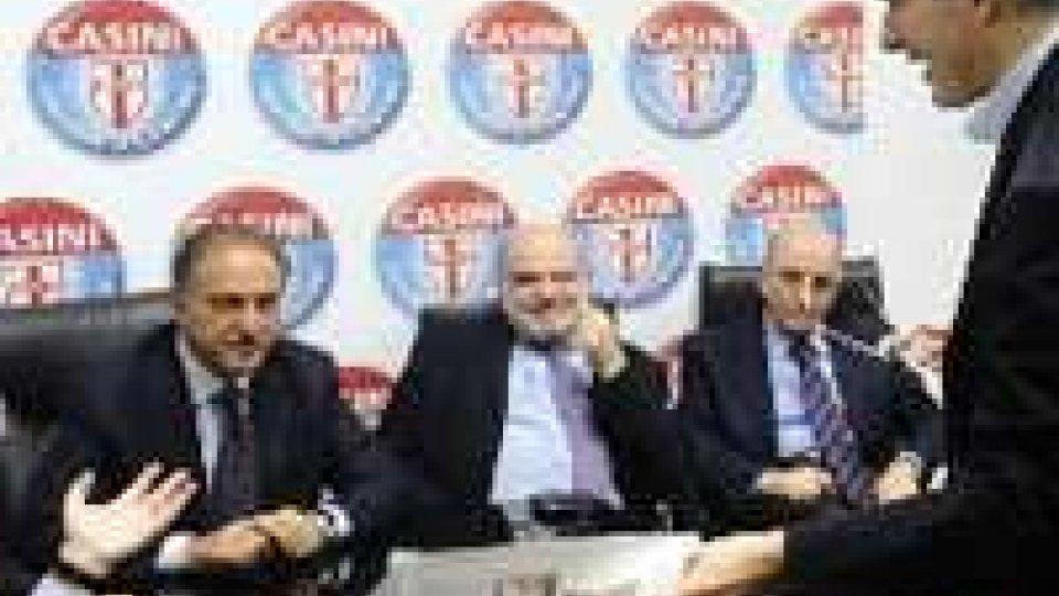 Politica italiana. Grandi manovre in area centrista