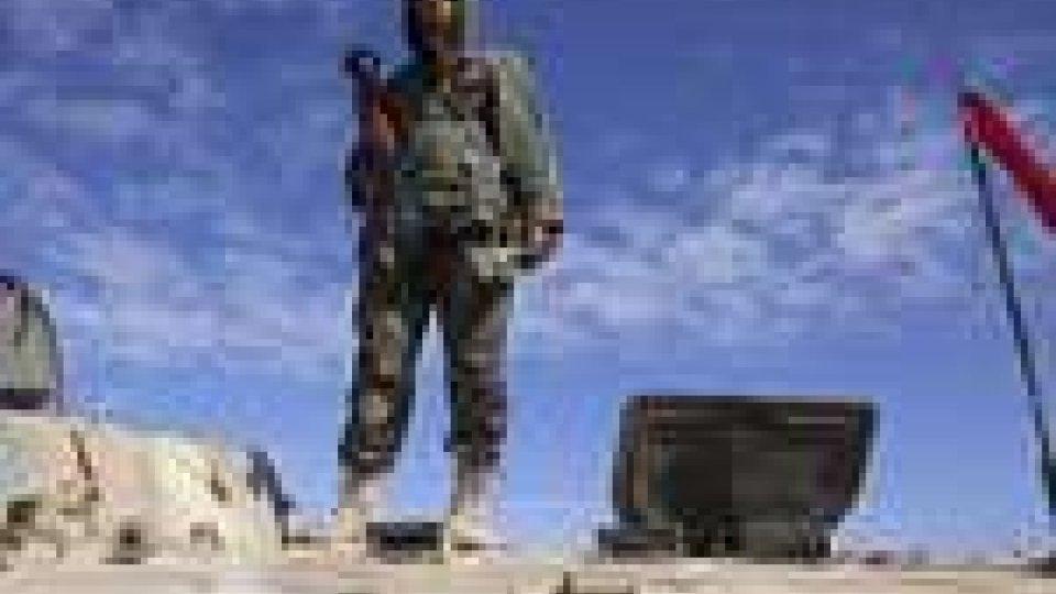Aumenta la pressione delle forze della Coalizione Internazionale sul Governo di Tripoli
