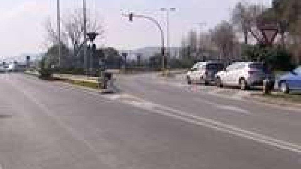 Rimini: via i semafori agli incroci, arrivano rotonde e sottopassiRimini: via i semafori agli incroci, arrivano rotonde e sottopassi